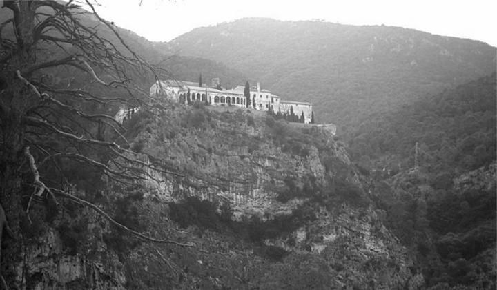 Restauración de De Buena Planta del jardín histórico del Balneario de Cardó en Tarragona