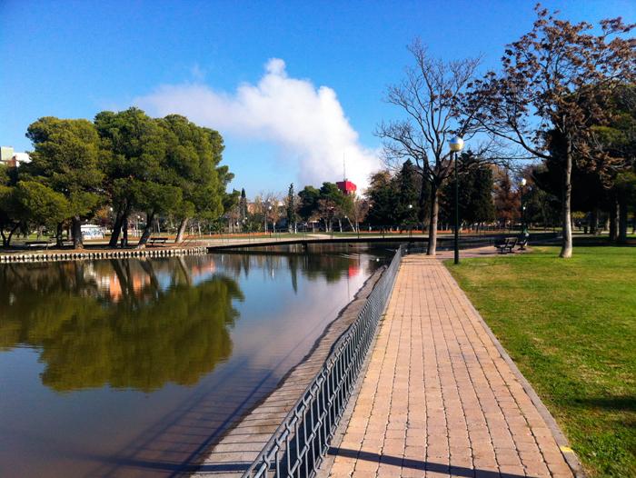 Redacción del Plan Director del Parque del Tío Jorge por De Buena Planta