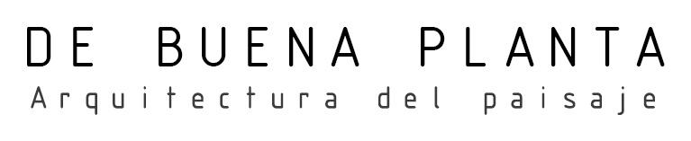 DE BUENA PLANTA