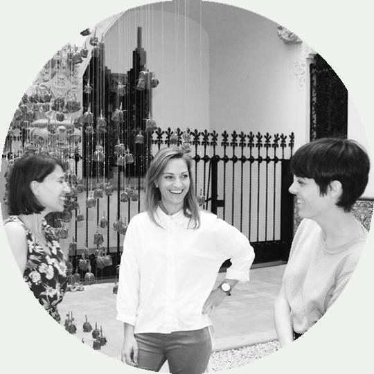 Somos De Buena Planta, un estudio profesional de Arquitectura del Paisaje.