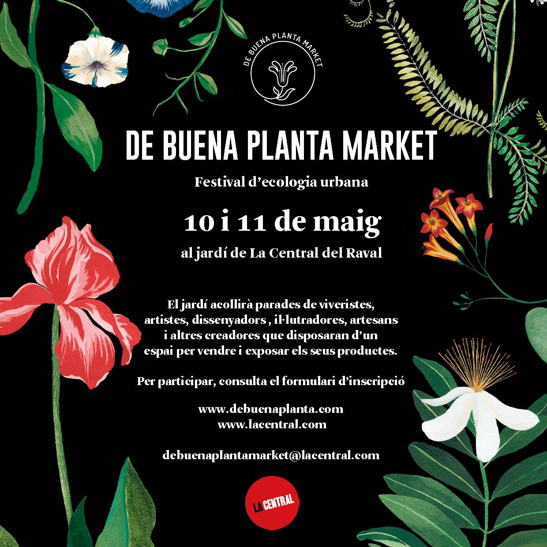 De Buena Planta Market por De Buena Planta